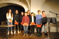 PreisträgerInnen Absolutely Jugendwettbewerb 2019