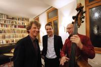 Markus Bischof Trio